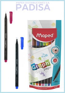 RAPIDOGRAFO MAPED