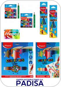 crayones Maped